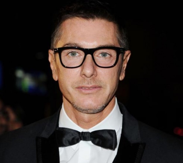 Tips: Stefano Gabbana, 2017s chic hair style of the mysterious designer